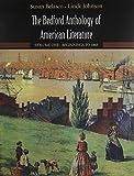 Bedford Anthology of American Literature V1 & V2 & Benito Cereno (0312481934) by Johnson, Linck