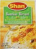 Shan Masala Bombay Biryani Mix, 2.1 oz