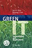 img - for Green IT: Technologies and Applications book / textbook / text book