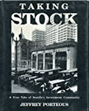 img - for Taking stock: A true tale of Seattle's investment community book / textbook / text book