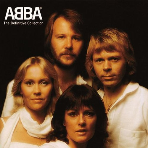 Abba - The Definitive Collection -- - Zortam Music