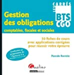 Carr�s BTS CGO - Gestion des obligati...