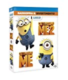 cattivissimo me collection (2 blu-ray) box set blu_ray Italian Import