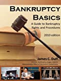 img - for Bankruptcy Basics: A Guide to Bankruptcy Rights and Procedures book / textbook / text book