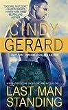 Last Man Standing (Black Ops Book 7)