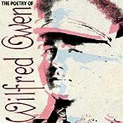 The Poetry of Wilfred Owen   [Wilfred Owen]