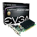 51Pmh4rQveL. SL160  Evga Geforce 8400 Gs 1 Gb Ddr3 Pci Express Graphics Card