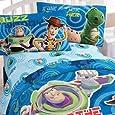 Disney Toy Story Twin Sheet Set
