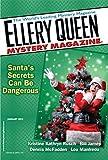 Ellery Queens Mystery Magazine