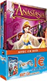 echange, troc Anastasia ed princesse / robots