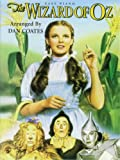 The Wizard of Oz: Piano Arrangements (0769200958) by Dan Coates