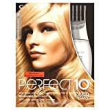 Clairol Nice 'n' Easy Perfect 10 Lightest Blonde 10 by Clairol