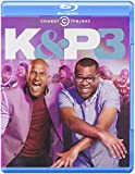 Key & Peele: Season Three [Blu-ray]