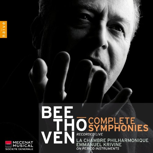 Beethoven/Sinfonías - Página 7 51Pml4CIebL