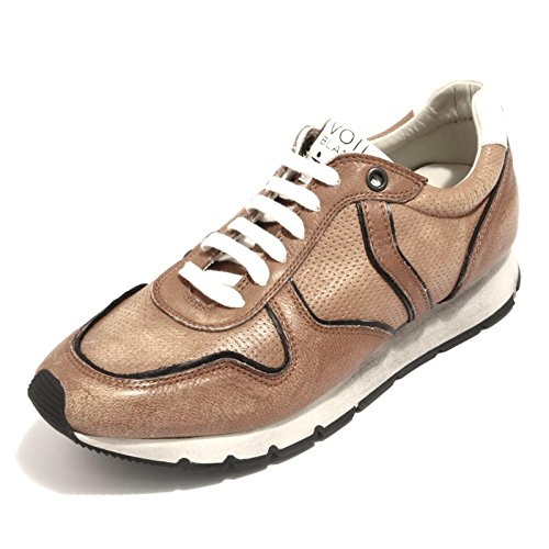 87245 sneaker VOILE BLANCHE OSCAR scarpa uomo shoes men [43]