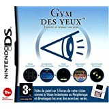 Gym des Yeux : Exercer et relaxer vos yeuxpar Nintendo
