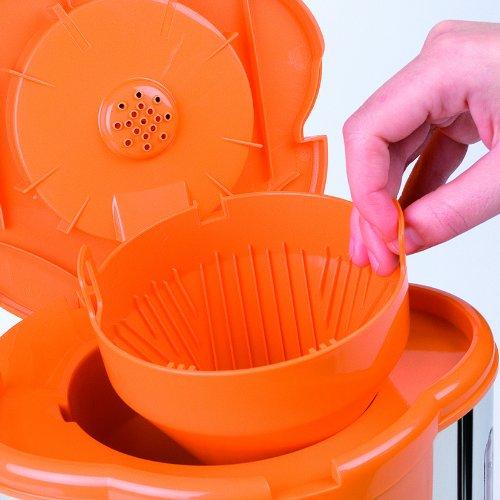 Imagen 3 de Russell Hot Orange