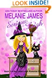 Serious Leigh: A Paranormal Romantic Comedy (Literal Leigh Romance Diaries Book 2)
