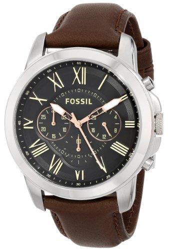 Fossil Men's FS4813