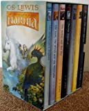 Xnarnia Slipcase Bk People