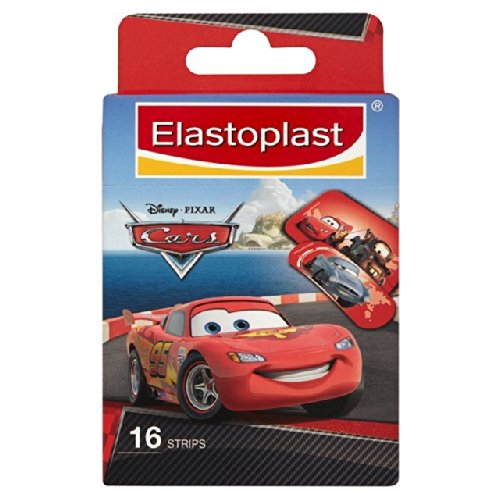 Hansaplast Pflaster Disney Cars 16 pro Packung