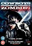Cowboys & Zombies [DVD]