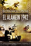 img - for Battlefield General: El Alamein 1942 book / textbook / text book