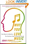 Why You Love Music: From Mozart to Me...