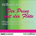 Der Prinz mit der Flöte   Peter Adler
