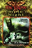 The Crow: Temple of Night (0061073482) by Somtow, S P.