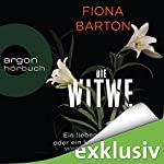 Die Witwe | Fiona Barton