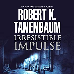 Irresistible Impulse Audiobook