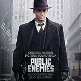 echange, troc Elliot Goldenthal, Blind Willie Johnson - Public Enemies (Bof)