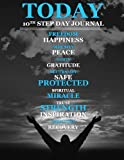 Today: 10th Step Day Journal