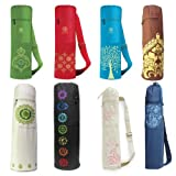 Gaiam Top-Loading Yoga Mat Bags