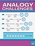 Mindware Analogy Challenges: Level B (Workbook)