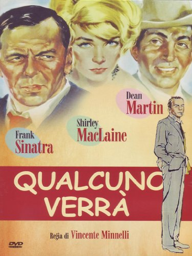 Qualcuno verra' [IT Import]