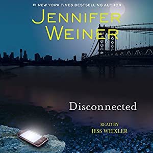 Disconnected Audiobook