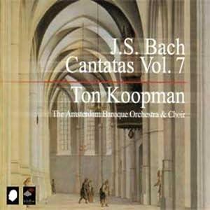 Cantatas 7