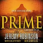 PRIME (A Jack Sigler Thriller - Book 0) | Jeremy Robinson,Sean Ellis