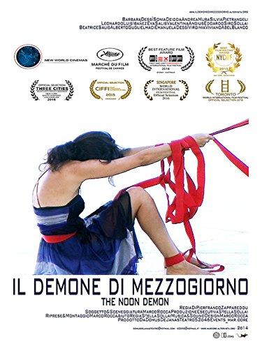 The Noon Demon (Il Demone di Mezzogiorno) on Amazon Prime Video UK