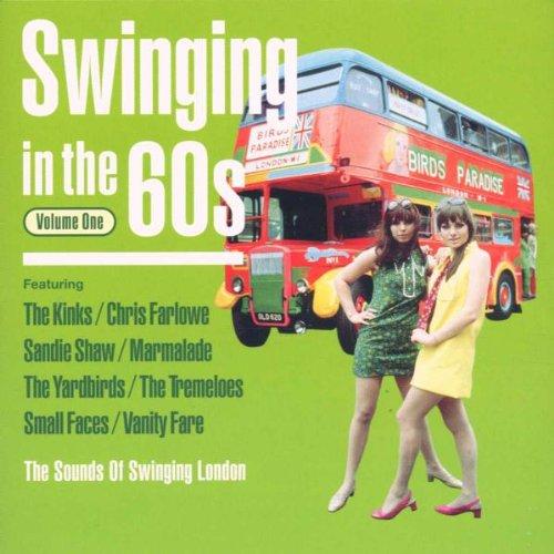 Swinging In The 60s Vol.1