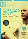 img - for Does God Exist?: Building the Scientific Case (TrueU) book / textbook / text book
