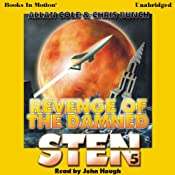 Sten: Revenge of the Damned: Sten Series, Book 5 | [Allan Cole, Chris Bunch]