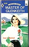 img - for Master Of Glenkeith (harlequin Romance #1291) book / textbook / text book