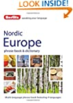 Berlitz Language: Nordic Europe Phras...