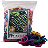 "Harrisville Designs PRO 10"" Cotton Loops, Multiple Color Pack"