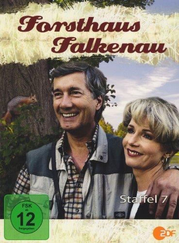 Forsthaus Falkenau - Staffel 07 [3 DVDs]