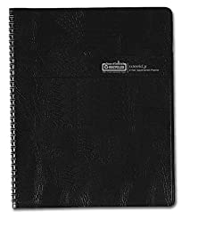 House of Doolittle 2016 - 2017 Two-Year Weekly Planner, 8.5\
