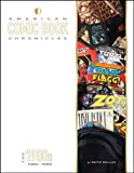img - for American Comic Book Chronicles: The 1980s book / textbook / text book